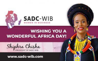 Building a better Africa