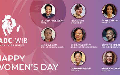 The Impact of COVID-19 on Women in Business in the SADC Region_