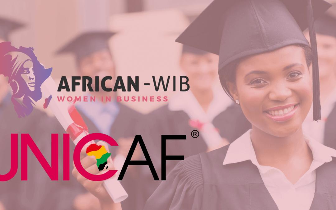 Bursaries for African Women in Business Members